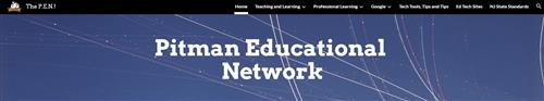 Pitman Educational Network