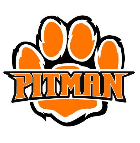 Pitman Paw