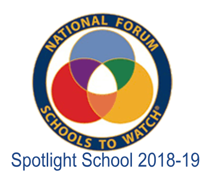 NJ Schools to Watch Spotlight School 18-19