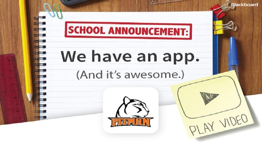 Pitman School District / Homepage